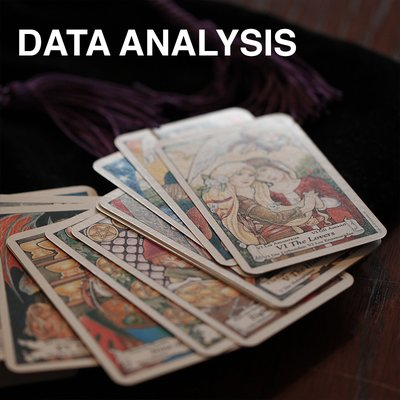 data analysis research