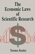 Economic Laws of Scientific Research