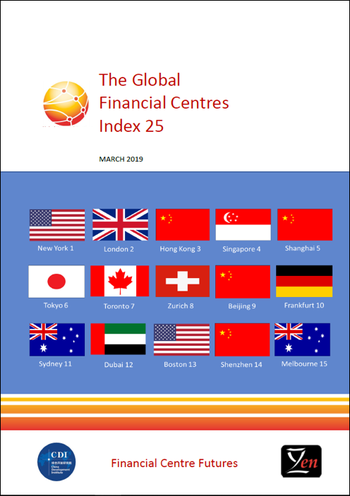 The Global Financial Centres Index