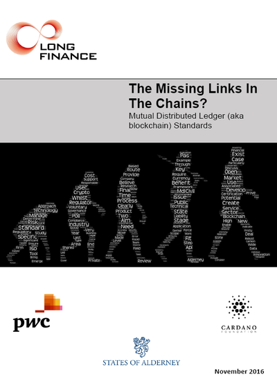 Missing Links Cover