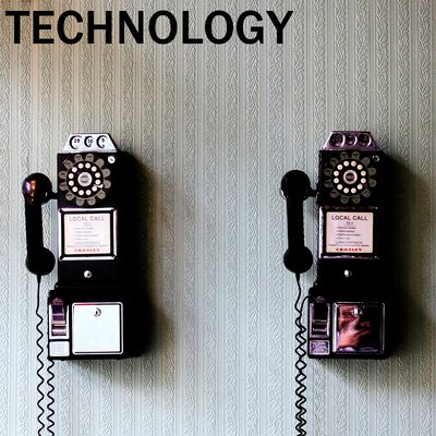 technology phones